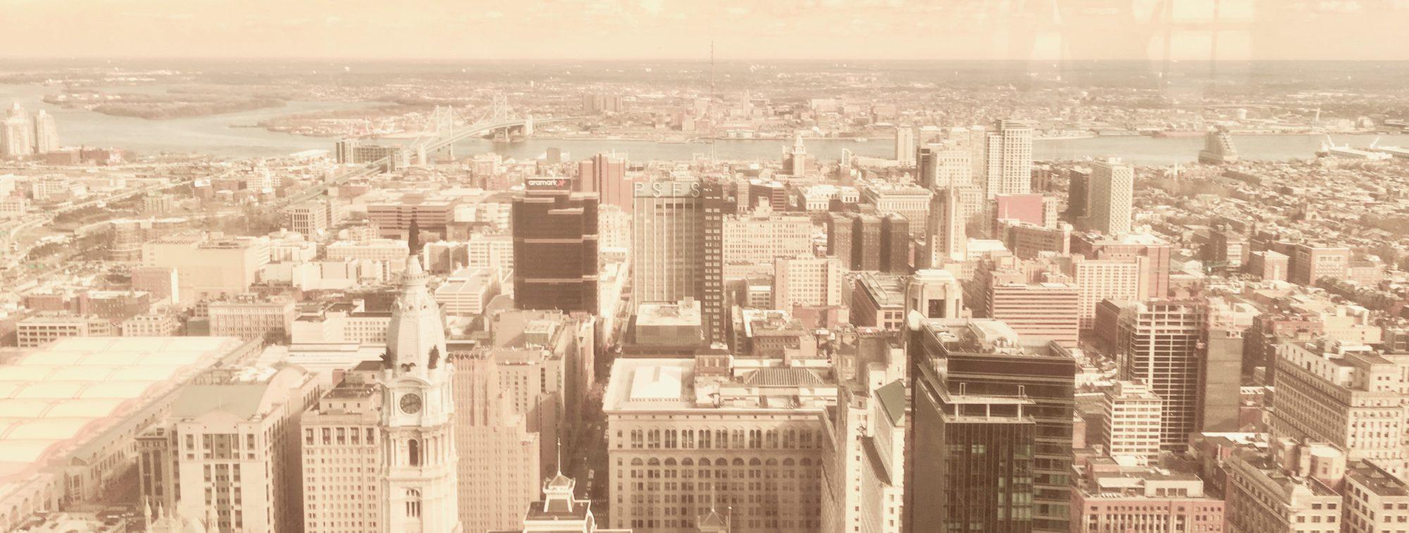 Philadelphia Industry Liaison Group